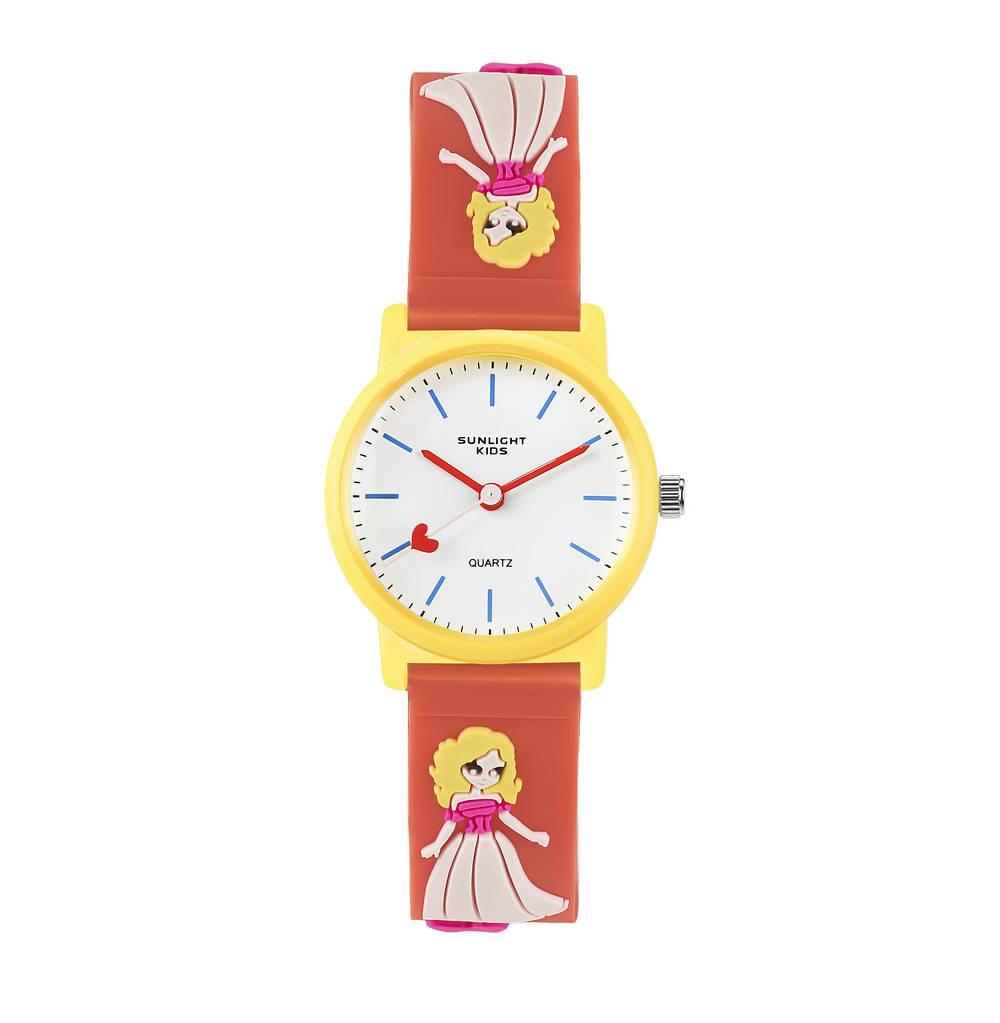 Children's Watches With Interchangeable Straps SUNLIGHT