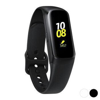 "Activity Bangle Samsung Galaxy Fit SM-R370N 0,95"" AMOLED 120 mAh NFC"
