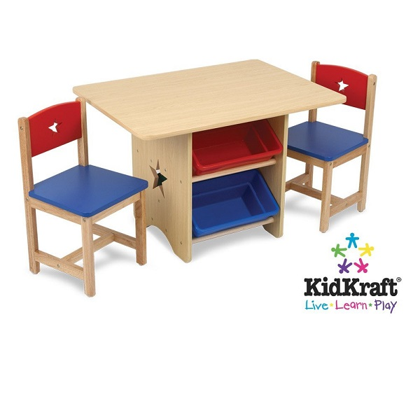 Children Tables KidKraft  Children Furniture Set \