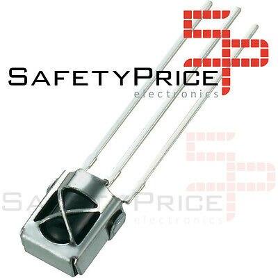 2x universal infrared receiver VS1838B 38khz infrared ir arduino raspberry pi