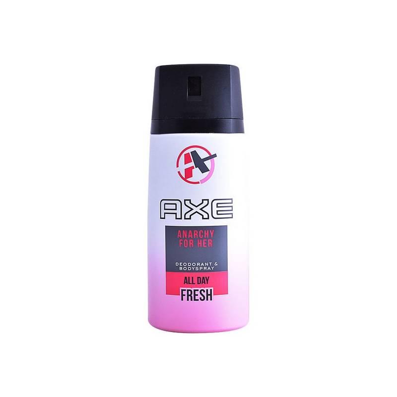 Deodorant Spray Anarchy For Her Axe (150 Ml)