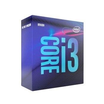 Prozessor Intel Core i3-9100 3,6 GHz 6 MB