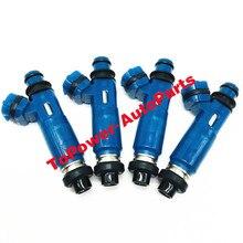Brandstof Injector Oem B5C9 13 250 195500 3030 MD337856 Voor Mazda MX 5 1998 2005 1.6 MK2 Mk Nozzels B5C913250 1955003030 MD337856