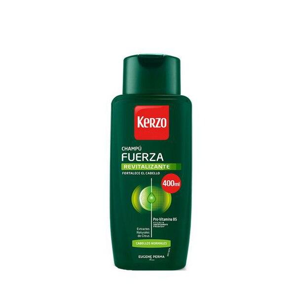 Revitalizing Shampoo Fuerza Kerzo