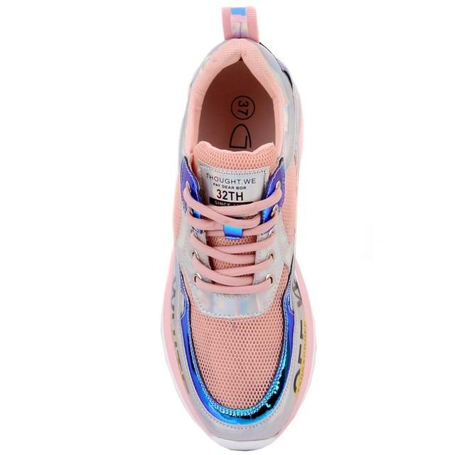 Guja-Women's Sneaker