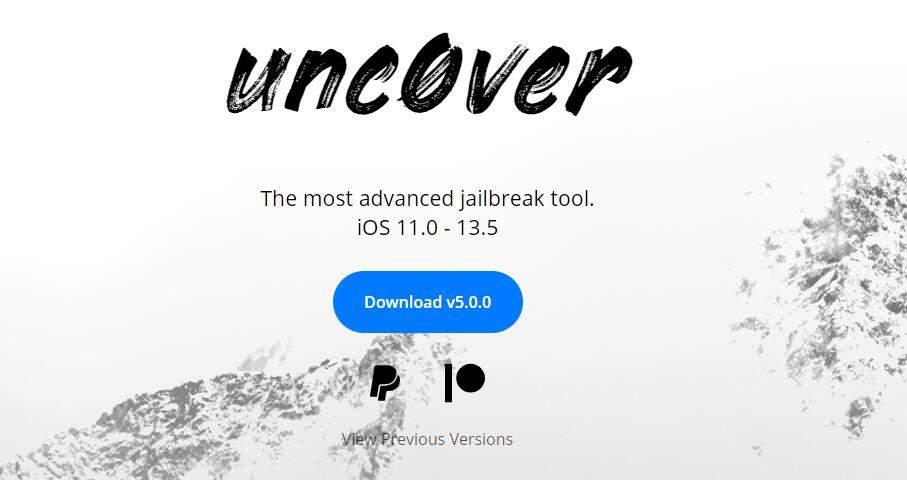 苹果iOS 13.5越狱神器来了