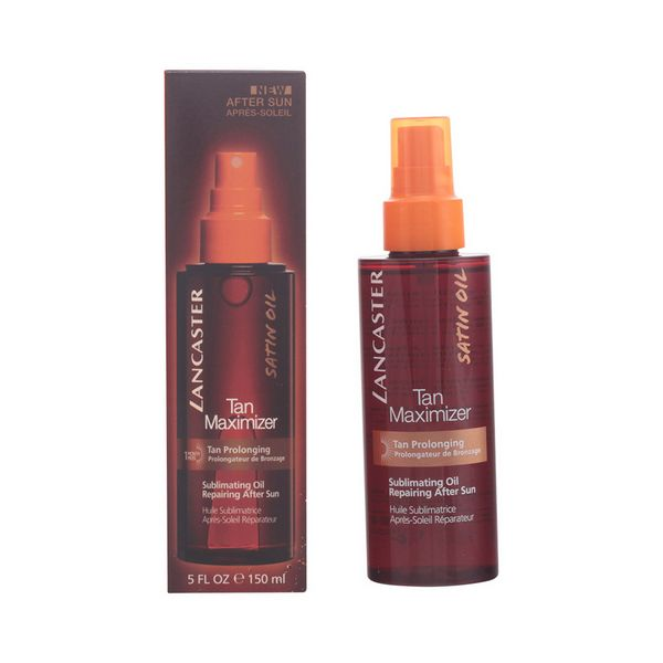 After Sun Tan Prolonging Lotion Lancaster (150 Ml)