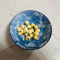 红枣黑米粥的做法图解4