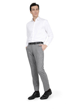 Interpant Pants MALE TROUSERS 2583105