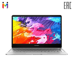 Ultrathin laptop maibenben jinmai6 Pro 13.3 Full HD/Celeron n4100/8 GB/240 GB SSD/dos Silver
