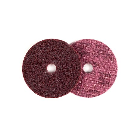 SANDING DISC P/FINISH 115x2220 MM VERY FINE SC-DH SCOTCH-BRITE