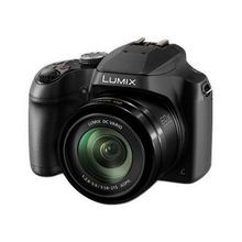 Compact photo camera Panasonic DC-FZ82EG-K WIFI Black