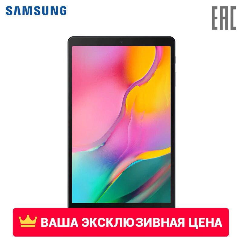 Tablet Samsung Galaxy Tab A10.1 LTE SM-T515 (2019) 0-0-12