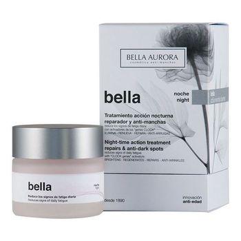 Anti-Brown Spot Treatment Night Bella Aurora