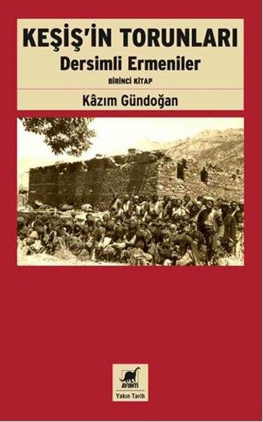 Keşiş'in Torunları Kazım Gundogan Detail Publications (TURKISH)