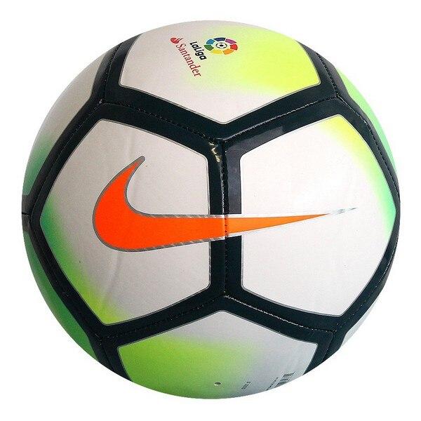Football Nike LaLiga Strike 17/18 White