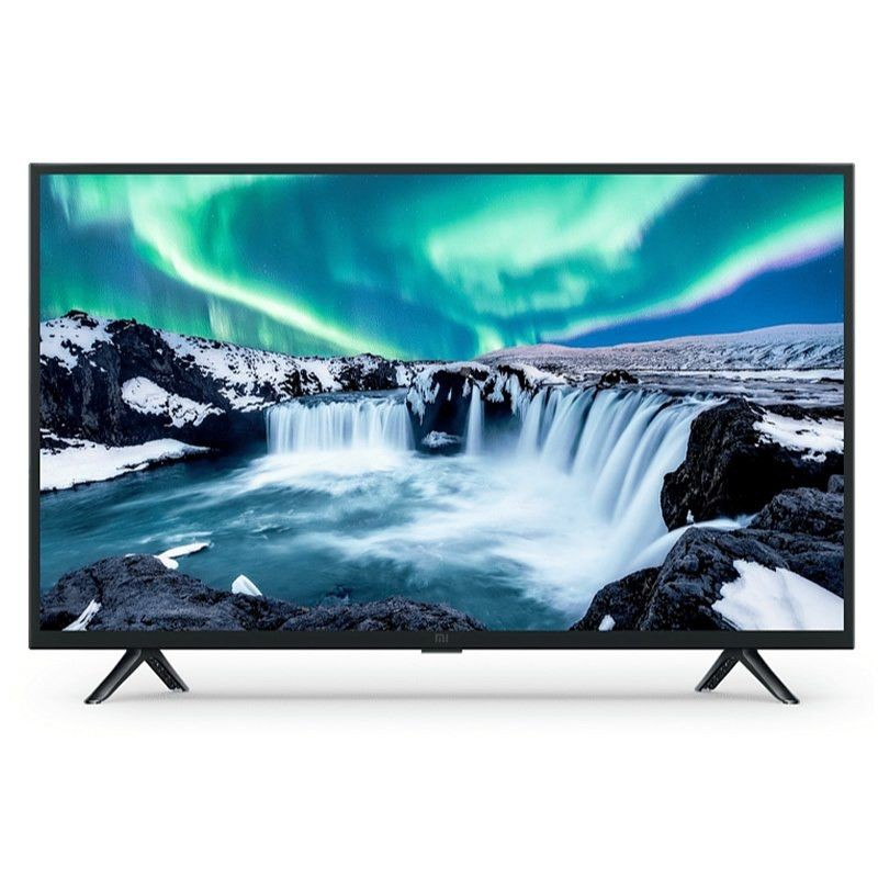 Televisor xiaomi mi led tv 4a (32)   32'/81.28cm   1366*768   audio 2*5w dolby dts   smart tv android 9   wifi   bt   lan  |Smart TV|   -