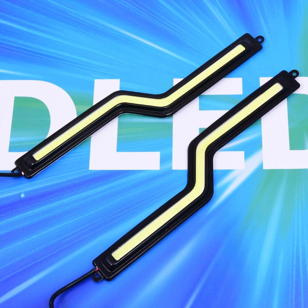 Daytime Running Lights DRL 80 DLED
