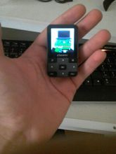 Excellent, has radio, date ans time, pictures, bluetooth, video, txt files and even voice