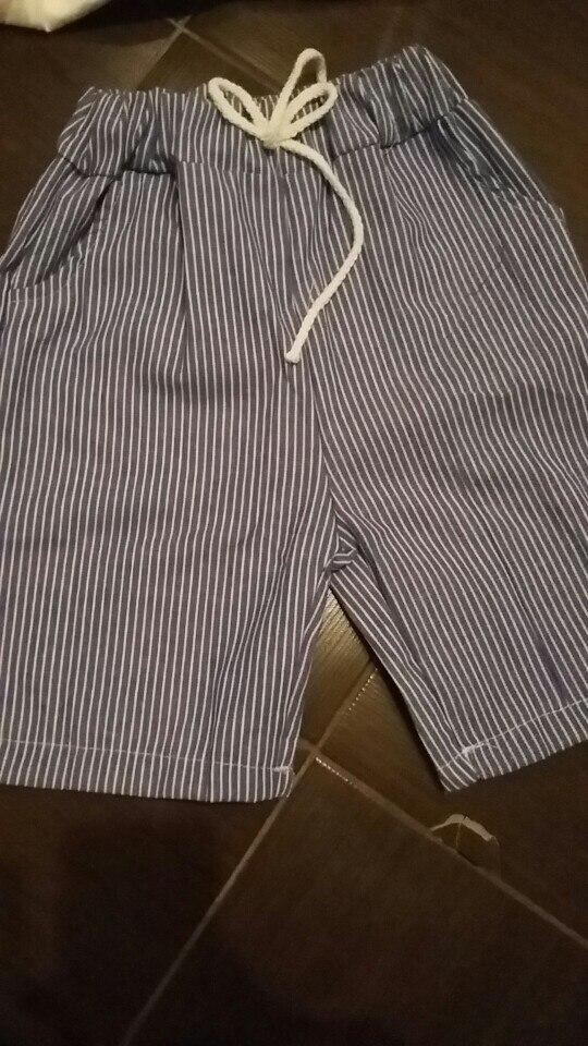 TANGUOANT Hot Sale Brand Boys Clothing Children Summer Boys Clothes Cartoon Kids Boy Clothing Set T-shit Pants Cotton photo review