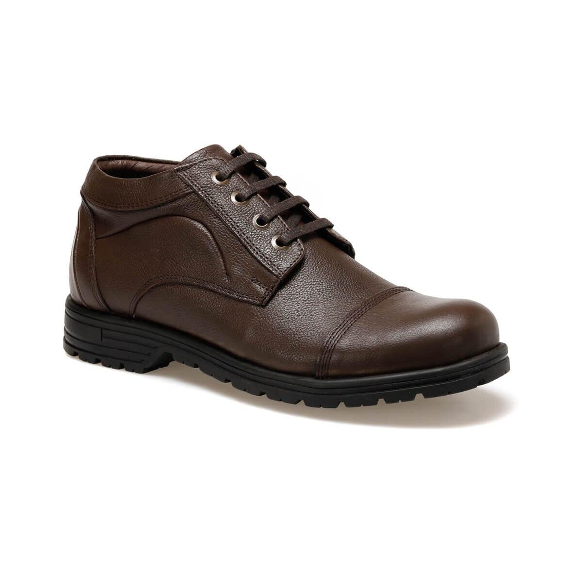 FLO 139-C 19 Brown Men Boots Oxide