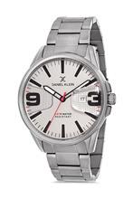 Daniel Klein DK012945B-01 Men Wristwatch Clock cheap 3Bar Fashion Casual