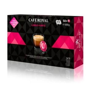 LUNGO FORTE Cafe Royal®For NESPRESSO PRO®50 capsules