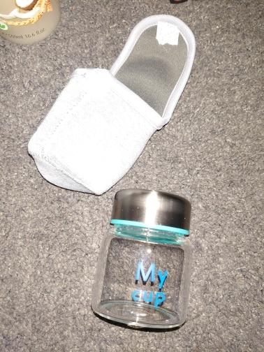 BORREY 150Ml Glass Small Water Bottle High Temperature Resistant Borosilicate Glass Mini Water Bottle For Kids Cute Glass Bottle|Water Bottles| |  - AliExpress