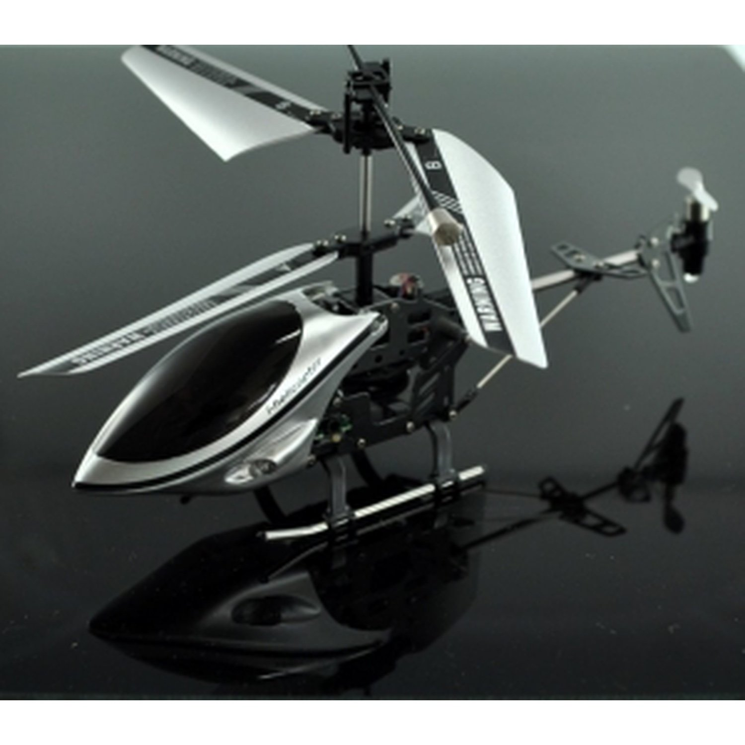 I-HELICOPTER 3.5 Channels + Gyroscope checkpoint by Iphone, iPad or iPod xtrememac ipu ia2 13 incharge auto for iphone ipod ipad
