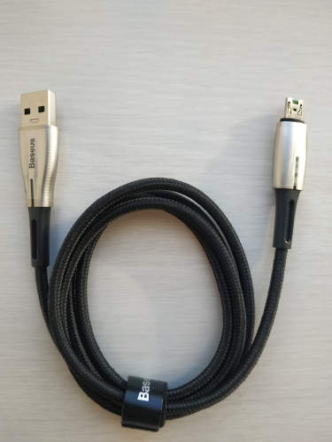 Baseus Micro USB Cable for OPPO 4A VOOC Fast Charging Cable Micro USB Charger Cable for Samsung Xiaomi Redmi Note 4 5 Data Wire-in Mobile Phone Cables from Cellphones & Telecommunications on AliExpress