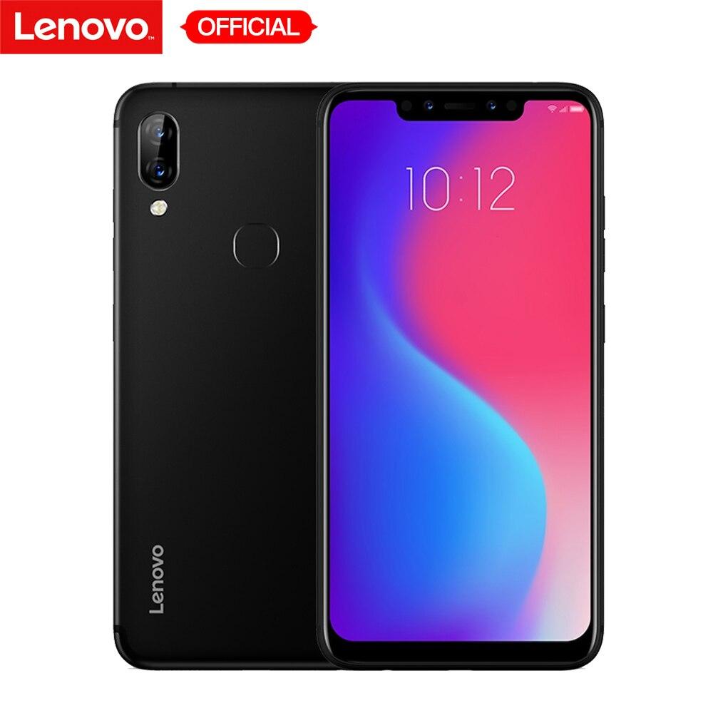 Фото. Глобальная версия lenovo S5 Pro 6 GB 64 GB Notch Экран мобильного телефона 20MP четыре-камеры 6,2 дю