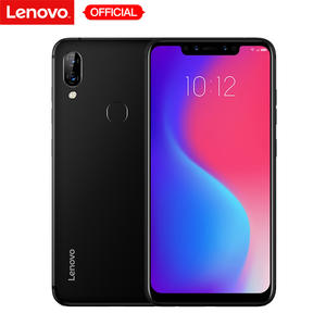Lenovo Snapdragon 636 S5 Pro 6GB 64GB LTE/GSM/WCDMA Adaptive Fast Charge Octa Core Face Recognition
