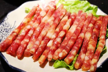 美味的腊肠制作方法以及腊肠的配方-养生法典