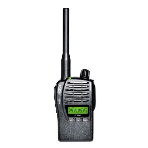 Crony Long Range Walkie Talkies, Two Way Radio For Adults, Battery And Charger Included -CY-8800