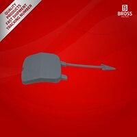 BSP727 Rear Bumper Tow Bar Eye Cover 7S71F17K922BA for Mondeo 07 14|Interior Door Panels & Parts|   -