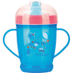 Becher Tasse Baboo Transport 250 ml