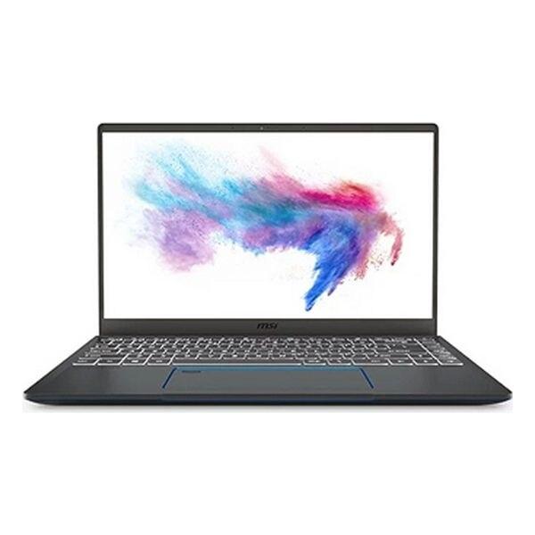 Ultrabook MSI 14-663XES 14