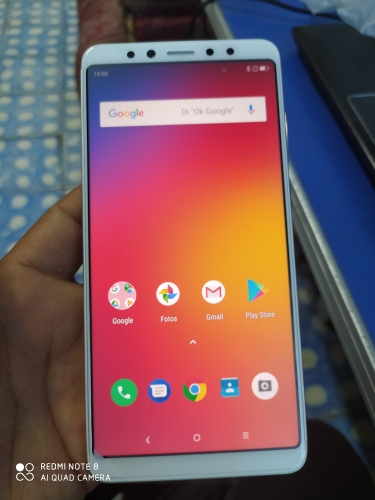Global Version Lenovo Mobile Phone K5 Pro 6GB 64GB Smartphone Snapdragon 636 Octa Core 4 Camera 5.99 inch 4G LTE Phone 4050mAh|Cellphones|   - AliExpress