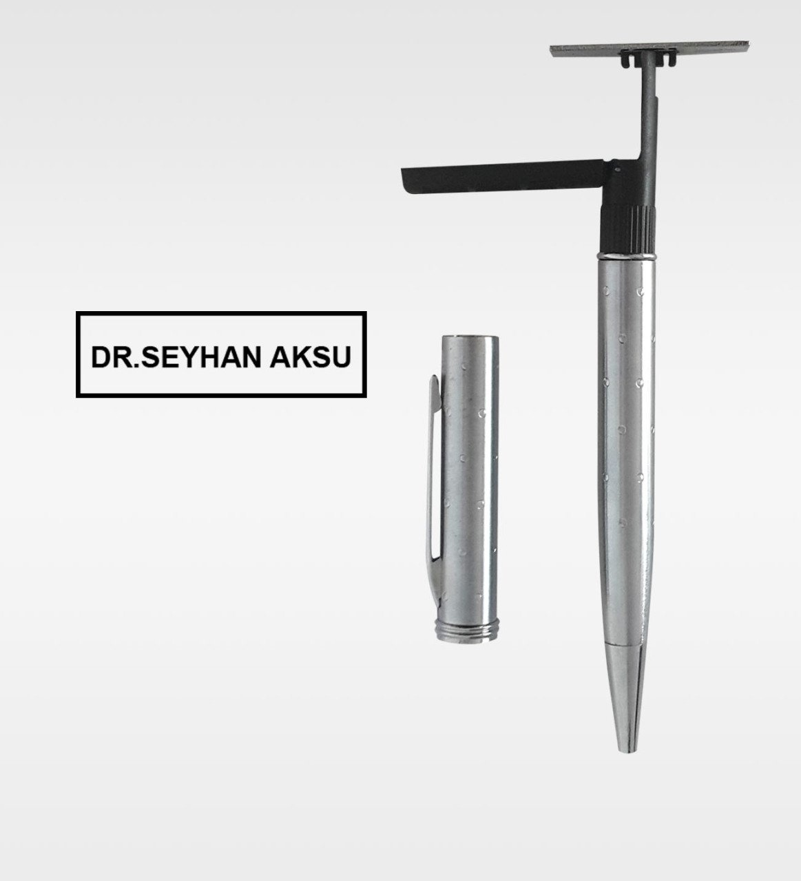 Personalized Doctor Pen Stamp