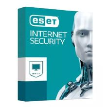 Eset Nod32 Antivirus / Internet Security 2021 - 2 Years / 1 PC Key Global /Fast Delivery