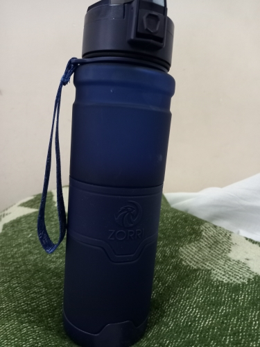 Sport Water Bottles Protein Shaker Portable Motion Leakproof Drinkware My Drink Bottle BPA Free Outdoor Travel Camping Hiking|Water Bottles|   - AliExpress