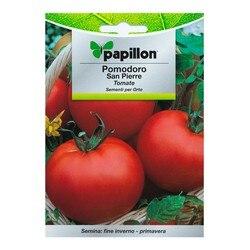 Nasiona pomidorów gładkie okrągłe (1 gram) w Pożywka dla roślin od Dom i ogród na
