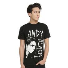 Горячая Распродажа andy bla футболка profile
