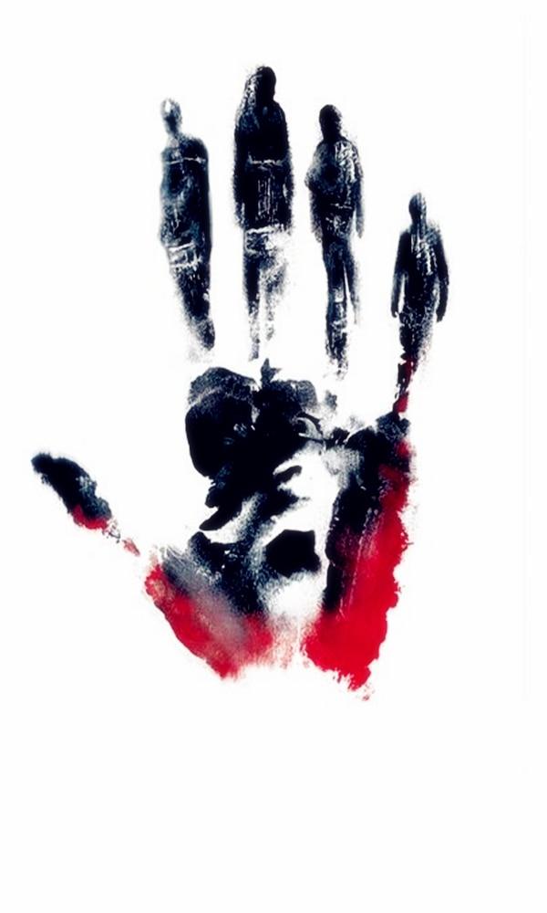 《致命ID》封面图片