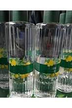 KARAYEL Limon Kolonyası 400 ml 80 Derece - 3 Adet