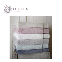 Towel Christy , production of Ecotex, Russian companies.