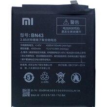 Аккумуляторная батарея BN43 для Xiaomi Redmi Note 4X ( Аккумулятор АКБ Батарейка BN 43 Note4X )