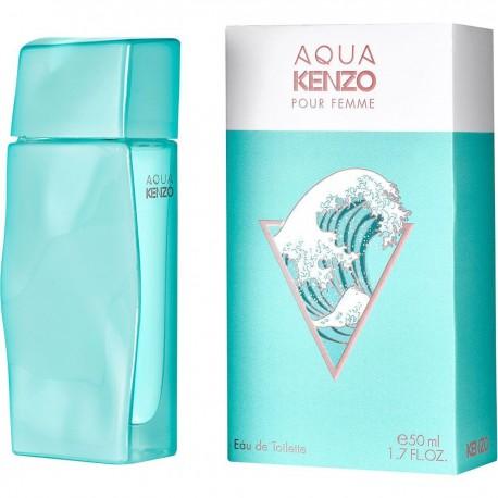 FEMME KENZO KENZO AQUA 50ML