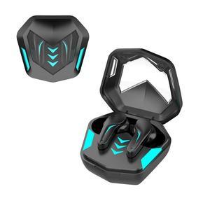 Image 2 - MD188 TWS 5.1 słuchawki Stereo Low Latency Gaming zestaw słuchawkowy Bluetooth do słuchania przełączanego trybu gry i trybu audio wizualnego