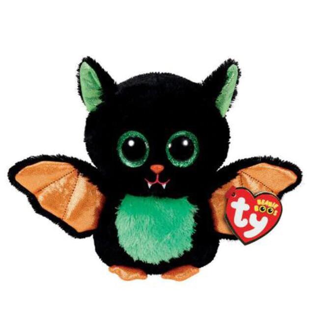 Beastie the Bat